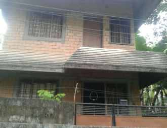 Residential House/Villa for Sale in Trivandrum, Thiruvananthapuram, Vazhayila, Vettikonam