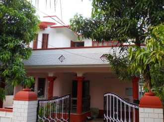 Residential House/Villa for Sale in Thrissur, Thrissur, Kizhakkumpattukara