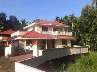 Residential House/Villa for Sale in Ernakulam, Muvattupuzha, Muvattupuzha town, Avoly