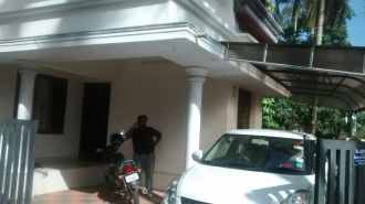 Residential House/Villa for Rent in Ernakulam, Kalady, Kalady town, Cheranalloor