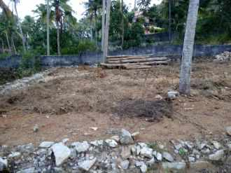 Residential Land for Sale in Trivandrum, Kazhakoottam, Kariavattom