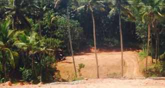 Residential Land for Sale in Trivandrum, Kazhakoottam, Kazhakkoottam, Santhigiri
