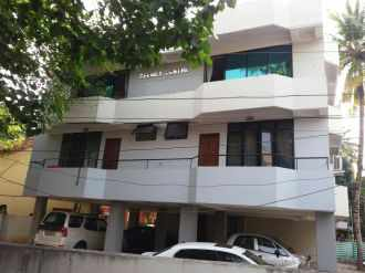 Residential Apartment for Sale in Trivandrum, Thiruvananthapuram, Vazhuthacaud, Jagathy