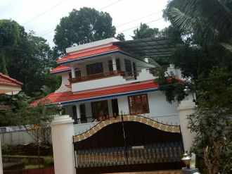 Residential House/Villa for Sale in Ernakulam, Piravom, Ramamagalam