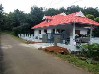 Residential House/Villa for Sale in Kottayam, Kadathuruthy, Kaduthuruthy, Peruva