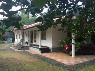 Residential House/Villa for Sale in Kottayam, Kanjirapally, Vazhoor, Chamampathal