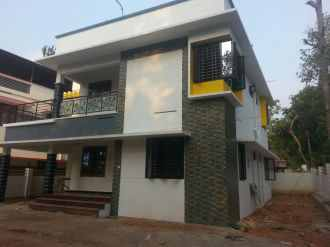 Residential House/Villa for Sale in Trivandrum, Sreekariyam, Sreekariyam, Chekottukonam
