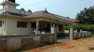 Residential House/Villa for Sale in Idukki, Thodupuzha, Vannapuram