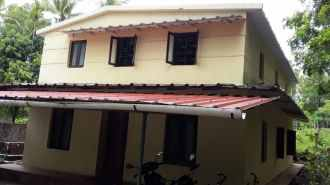 Residential House/Villa for Sale in Palakad, Palakkad, Mundur