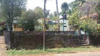 Residential Land for Sale in Kottayam, Kottayam, Kalathipady
