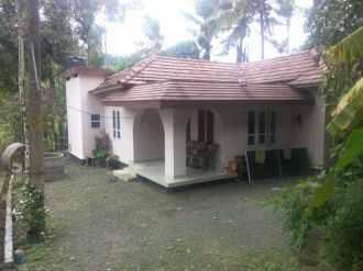 Residential House/Villa for Sale in Idukki, Thekkady, Thekkady