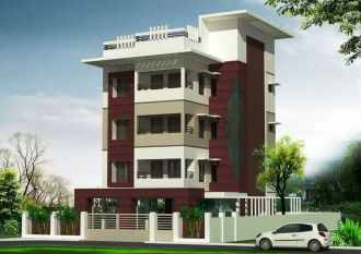 Residential Apartment for Sale in Thrissur, Koratty, Koratty