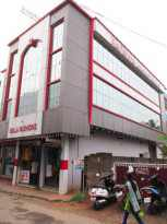 Commercial Building for Sale in Ernakulam, Angamaly, Angamaly, Little Flower Hospital