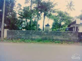 Commercial Land for Rent in Kottayam, Ettumanoor, Pattithanam