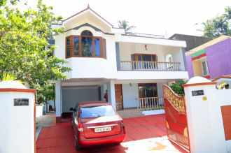 Residential House/Villa for Sale in Trivandrum, Thiruvananthapuram, Vazhuthacaud, Edapazhainji