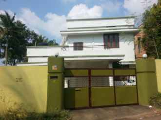 Residential House/Villa for Sale in Trivandrum, Thiruvananthapuram, Mannanthala, Mukkola