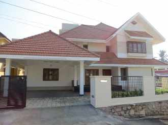 Residential House/Villa for Sale in Trivandrum, Thiruvananthapuram, Nalanchira