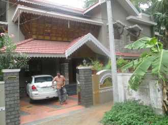 Residential House/Villa for Sale in Kozhikode, Nadakkavu, Nadakkavu, East Hill - Karaparamba Road