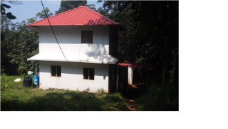 Residential Apartment for Sale in Kottayam, Vaikam, Velloor, MANGATTUKAVIL KAIPADOM P O