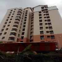 Residential Apartment for Sale in Thrissur, Thrissur, Thrissur (trichur) town, Flat B11, Pentark South Park Building, Sakthannagar