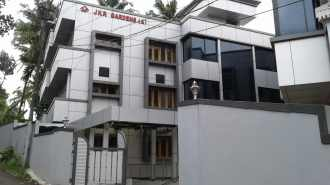 Residential Apartment for Sale in Ernakulam, Aluva, Chunagamveli