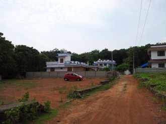 Residential Land for Sale in Thrissur, Koratty, Koratty, Konur Road