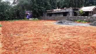 Residential Land for Sale in Pathanamthitta, Ranni, Angadi, Angadi