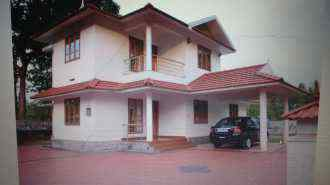 Residential House/Villa for Sale in Palakad, Ottappalam, Shoranur, Kulapulli