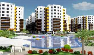 Residential Apartment for Sale in Bengaluru, Sarjapura, Sarjapura, on Yelahanka Doddaballapur road