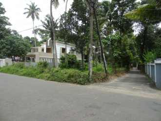 Residential Land for Sale in Thrissur, Mukundapuram, Kattoor