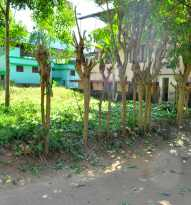 Residential Land for Sale in Trivandrum, Chirayinkeezhu, Chirayinkeezhu