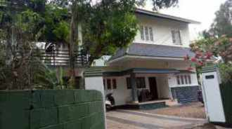 Residential House/Villa for Sale in Kottayam, Kottayam, Chingavanam, MC Road