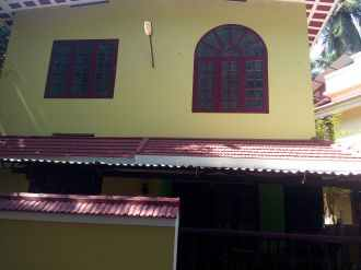 Residential House/Villa for Rent in Kozhikode, Calicut, Calicut town, near mims hospital