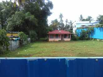 Commercial Land for Sale in Kollam, Kunnathur, Sasthamkotta, HOSPITAL-VILLAGE OFFICE ROAD