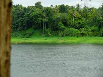 Residential Land for Sale in Ernakulam, Kalady, Kalady, Neeleeswaram