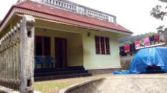 Residential House/Villa for Sale in Kottayam, Kanjirapally, Kanjirapally, Near KMEA Hall