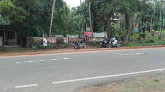Commercial Land for Sale in Kollam, Parippally, ESI Medical College