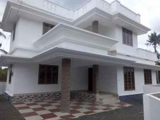 Residential House/Villa for Sale in Ernakulam, Kakkanad, Kakkanad, Peringala,Pallikkara