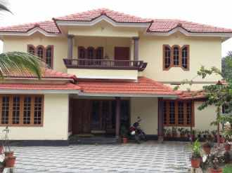 Residential House/Villa for Rent in Wayanad, Kalpetta, Meppadi, Chunkathara