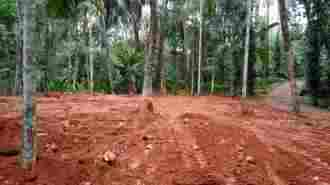 Residential Land for Sale in Kozhikode, Thamarassery, Thamarassery, Chungum