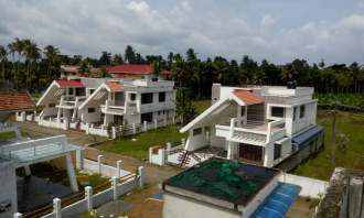 Residential House/Villa for Rent in Ernakulam, Aluva, Aluva