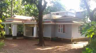 Residential Land for Sale in Thrissur, Kodakara, Kodakara, KARUR