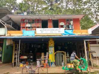 Commercial Building for Sale in Ernakulam, Paravur, Puthenvelikkara, Thuruthippuram
