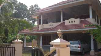 Residential House/Villa for Sale in Kottayam, Kanjirapally, 26th Mile