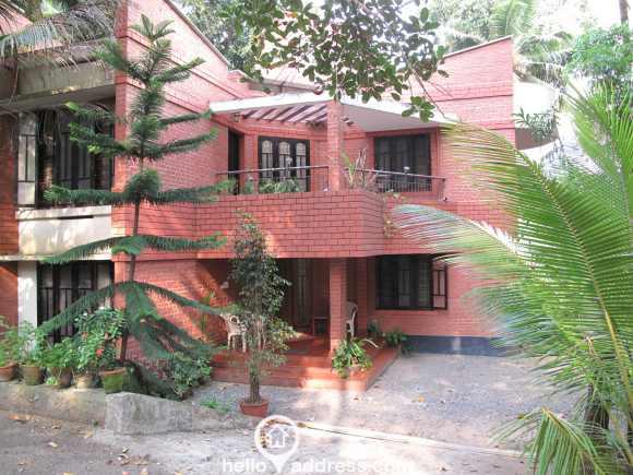 Residential House/Villa for Sale in Trivandrum, Nedumangad, Vattappara