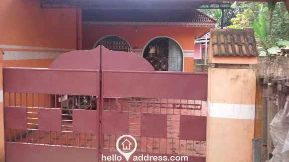 Residential House/Villa for Sale in Kollam, Pathanapuram, Avaneeswaram