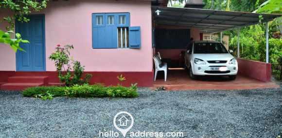 Residential Land for Sale in Alleppey, Haripad, Haripad