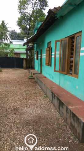 Residential Land for Sale in Kollam, Kollam, Chandanathope
