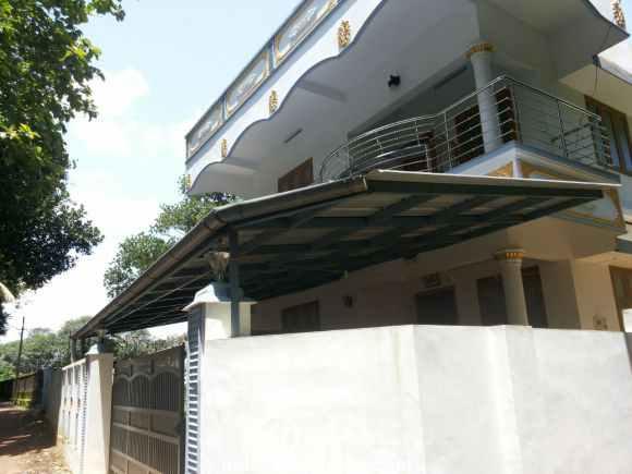 Residential House/Villa for Sale in Ernakulam, Kanjiramattom, Kanjiramattom town