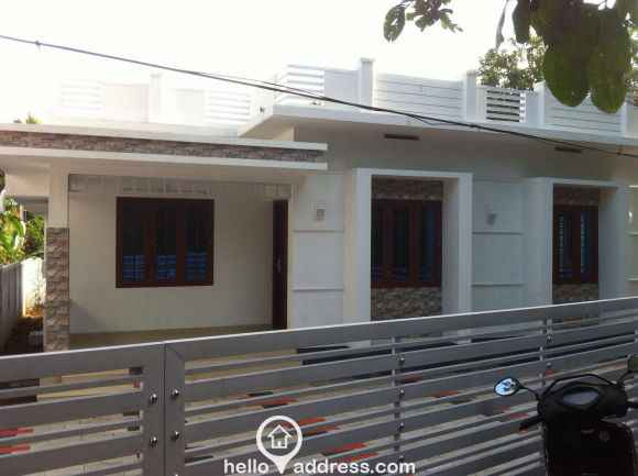 Residential House/Villa for Sale in Thrissur, Irinjalakuda, Avittathur